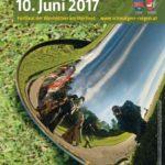 Schwaigen-Reigen Plakat 2017