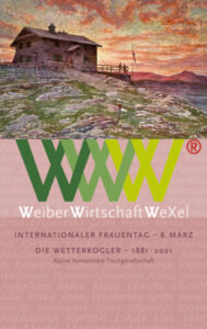"""DVD """"Weiber Wirtschaft WeXel"""""""